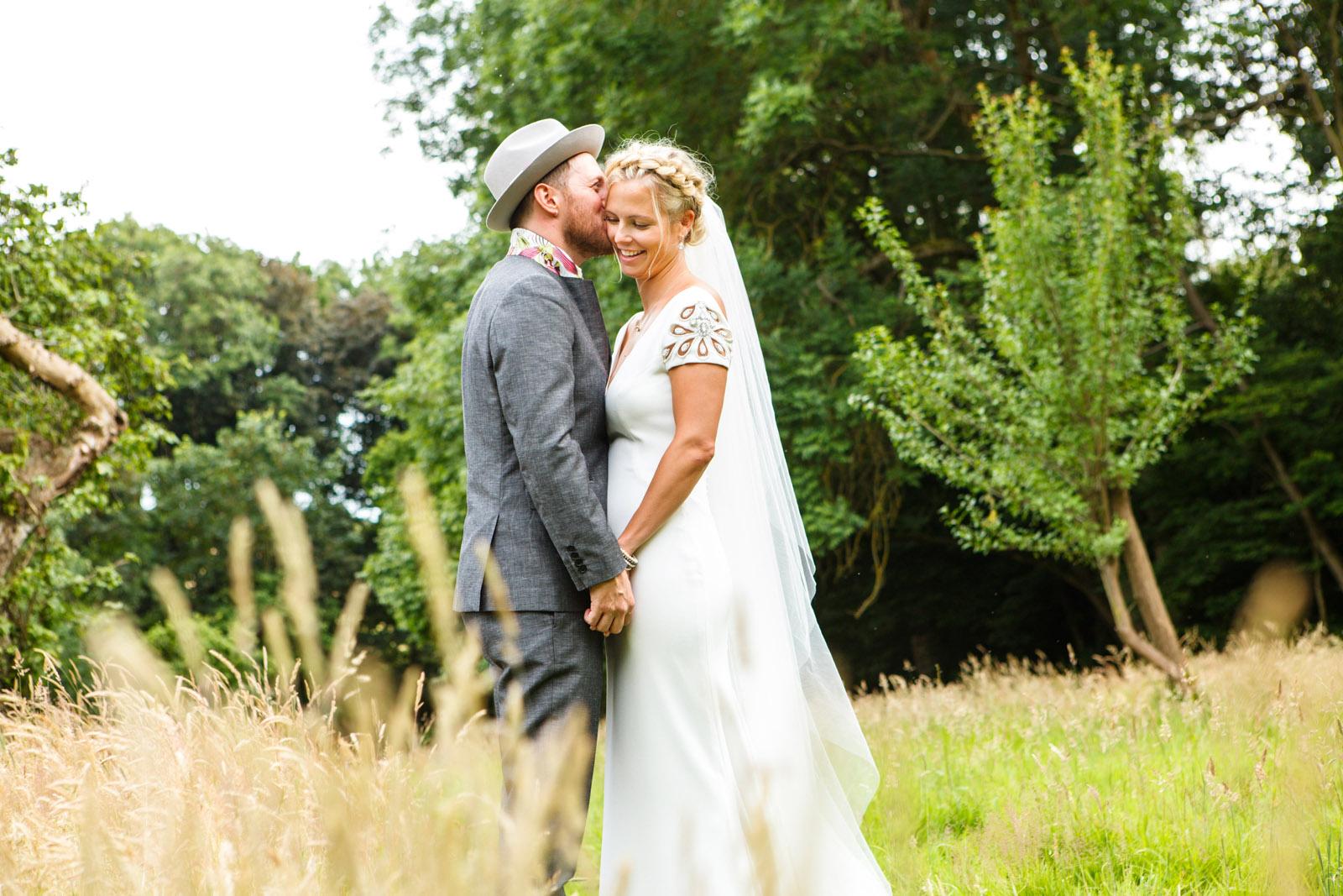 LOVESTRUCK REAL WEDDINGS // Georgie & Kenna